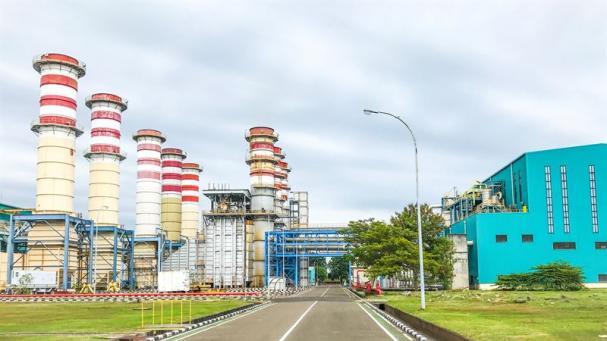<span>Uppgradering och expansion av kraftverk förbättrar rena energileveranser till Jakartaregionen.</span>