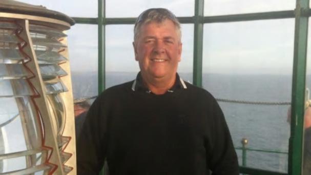 Thomas Alsén ärenergiingenjör på Riksbyggen och mottagare av hedersomnämnande för sitt engagerade arbete med solceller.