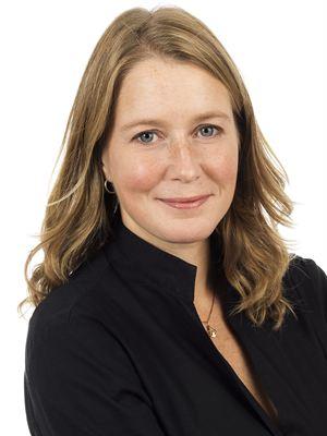 Matina Rosenberg, analytiker på Bixia Energy Management