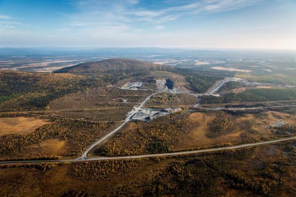 Värderingsmetoden ska hjälpa företagen att på ett trovärdigt och enhetligt sätt kvantifiera sin påverkan på biologisk mångfald, till exempel vid etableringen av ny infrastruktur eller som i detta fall, den nya gruvan vid Mertainen, Kiruna.