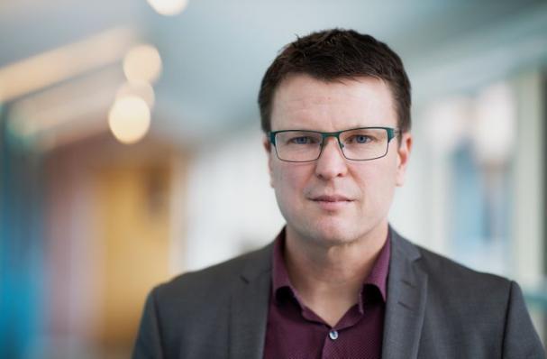 Stefan Sedin är elnätschef hos Jämtkraft och har blivit utsedd till vice ordförande för EU kommissionens nya expertorganisation DSO-enheten.