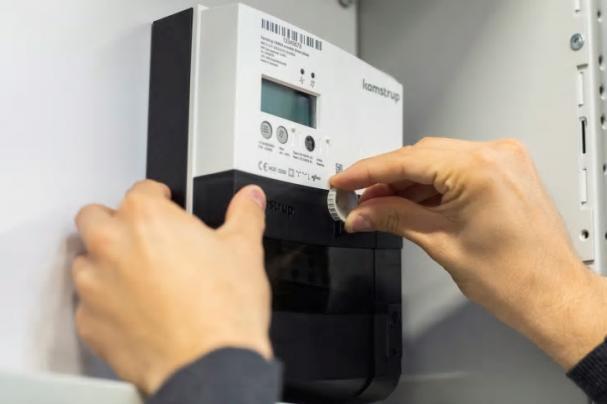 275 000 elmätare kommer att bytas i Göteborg fram till 2025.