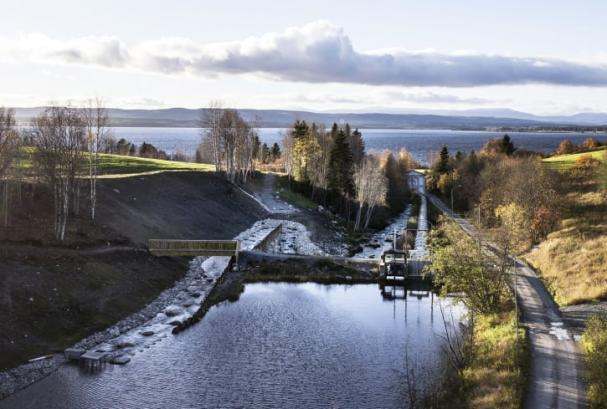 Jämtkraft erbjuder andelsägd elproduktion från vattenkraft i Billstaån. För varje såld andel avsätter Jämtkrafts Miljöfond 100 kronor för vidareutveckling av området kring ån.