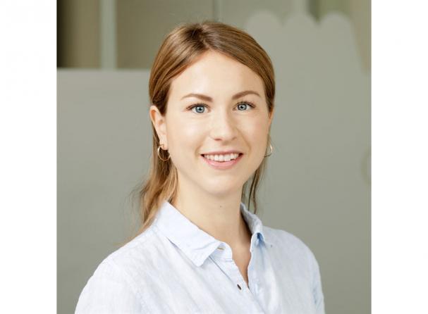 Ulrika Sävje, nationalekonom på Ramboll.