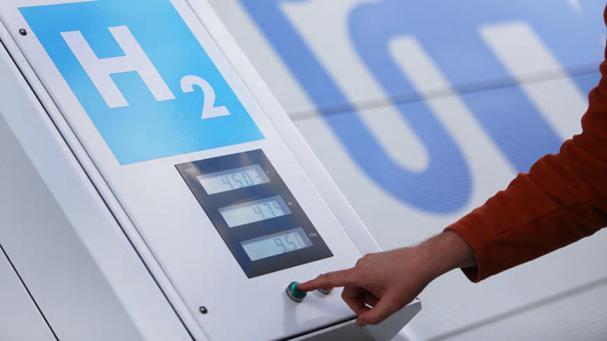 Vätgas kan komma att spela en nyckelroll om Sverige ska ha möjlighet att nå klimatmålen till 2045.