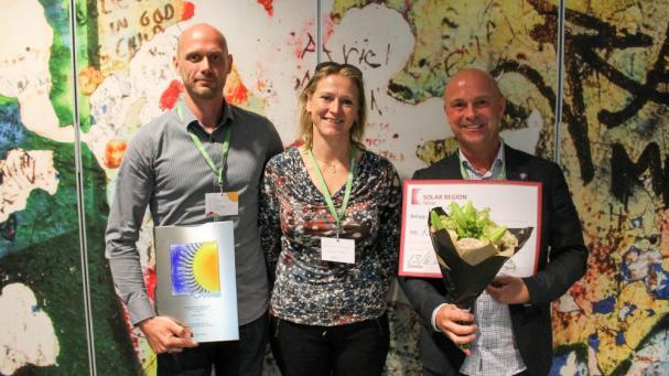 Vinnarna från Region Skåne