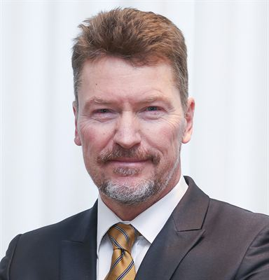 Torbjörn Wahlborg, chef Vattenfall produktion.