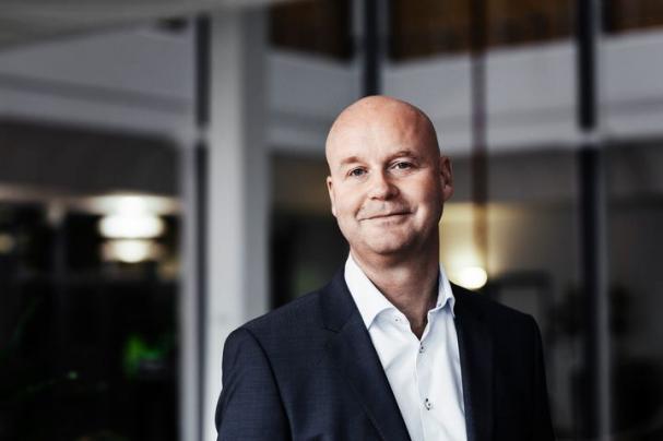Johan Mörnstamfår nytt toppjobb inom E.ON och blirny Europachef för E.ON Networks.