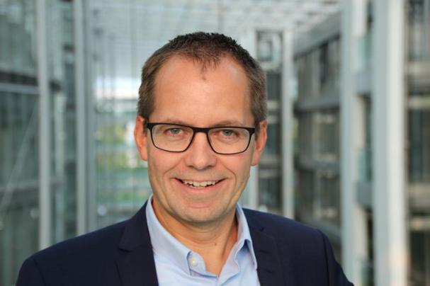 Martin Höhler tillträder som ny vd på E.ON Energidistribution den 1 januari 2020.