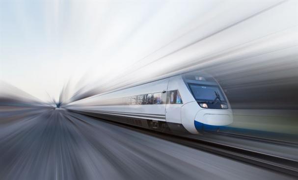 Den nya serien är avsedd främst för järnväg och transportindustrin.