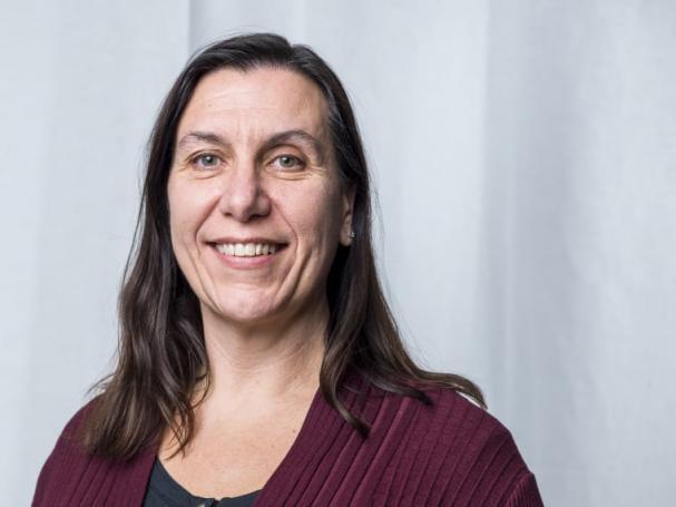 Eva Lendic Edlund, vd Umeå Energi El.