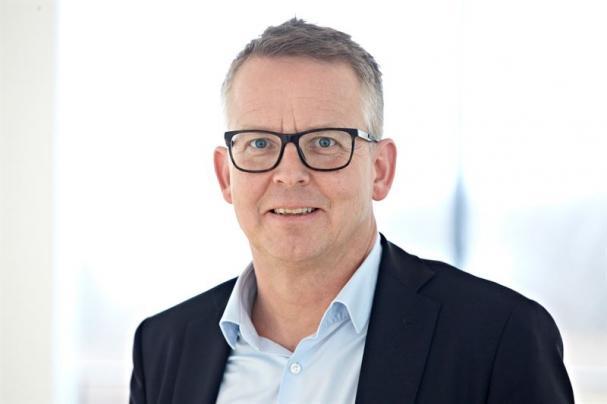 <span><span><span>Michael Thorndahl Simmelsgaard är ny chef för Rambolls globala energidivision.</span></span></span>
