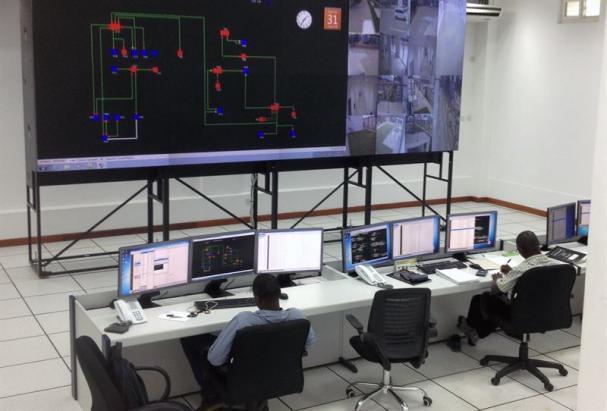 Hifab är tekniska experter och projektledare för omfattande driftoptimeringsprojekt i Dhaka, Bangladesh.