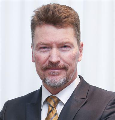 Torbjörn Wahlborg, Chef Business Area Generation.