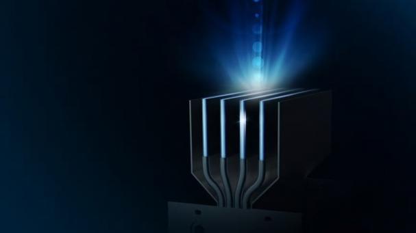 Unibar H är ett strömskensystem som är säkert, effektivt och lätt att använda (bilden är en illustration).