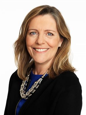 Helene Biström tillträder chefsposten för Vattenfalls affärsområde Wind senast 1 september i år.