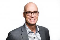 Håkan Karlsson, vd för Telge Återvinning och Telge Nät.