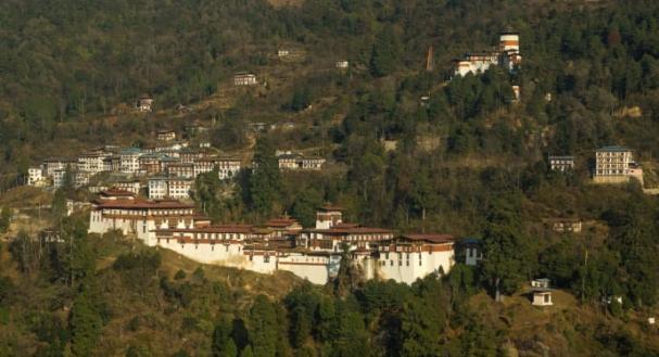 Sweco undersöker miljöpåverkan av vattenkraft i Bhutan.