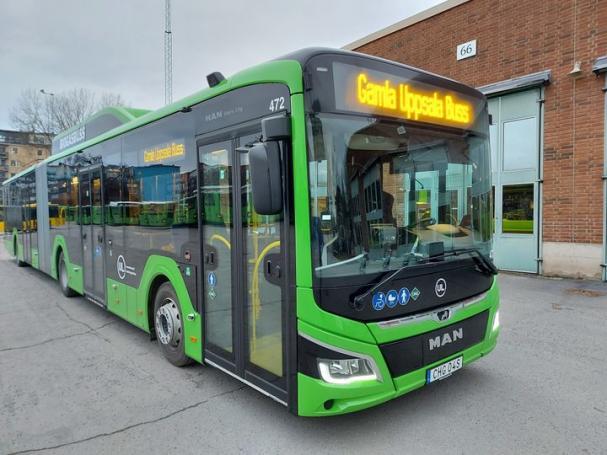 De nya bussarna är byggda på en ny chassigeneration som, tillsammans med nya materialval i karossen, ger en stor viktbesparing jämfört med tidigare.