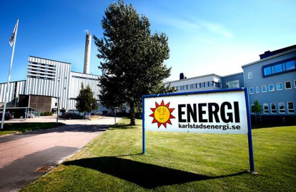 Karlstads Energi lämnar fjärrvärmepriset oförändrat för tredje året i rad.