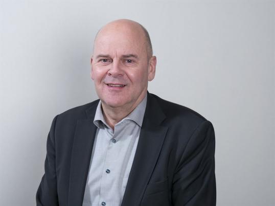 Magnus Westberg, chef <span>för Production Clients på</span> Vattenfall<span> Business Sales Nordics.</span>
