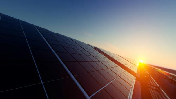 Intresset för solceller är stort, inte minst hos Helsingborgs stad som har ett ambitiöst mål för solel 2035.