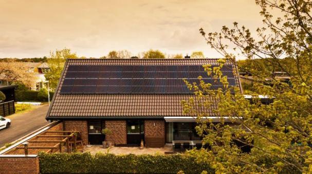 IKEA ingår partnerskap med SVEA Solar, som blir partner för lanseringen av solceller på den svenska marknaden.