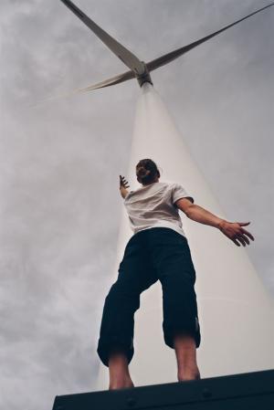Det blir ännu en turbin för EnBW i vindkraftsparken Hedbodberget i Dalarna.