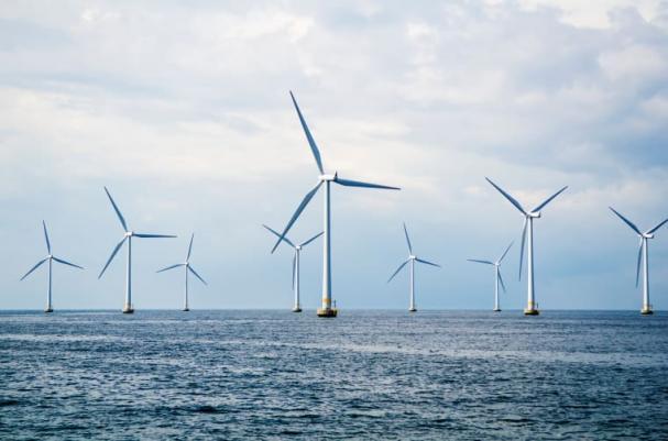Dong och EnBW förväntar sig att producera vindkraft till en kostnad som är 40 procent reducerat jämfört med tidigare auktioner.