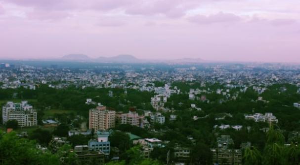 Sweco ska ta fram ett förslag på fjärrkylsystem för staden Pimpri i Indien.
