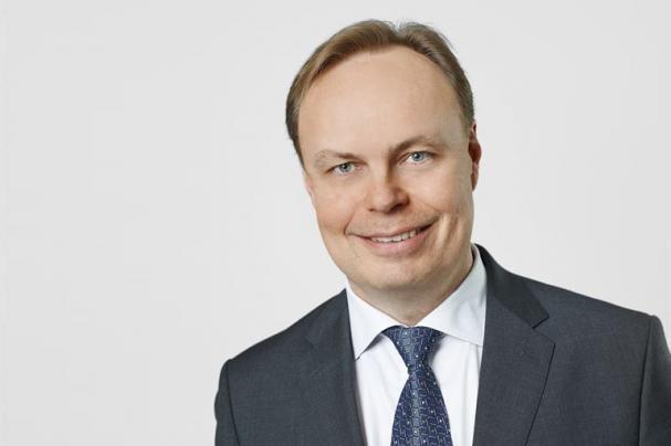 Peter Abrahamsson, Chef Hållbar Utveckling på Preem.