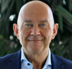 Thomas Abrahamsson Chef affärsområde Hälsa på Länsförsäkringar.