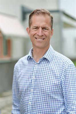 Nils Bergstrand, Vattenfalls projektledare för nedmonteringen av Ågestaverket.