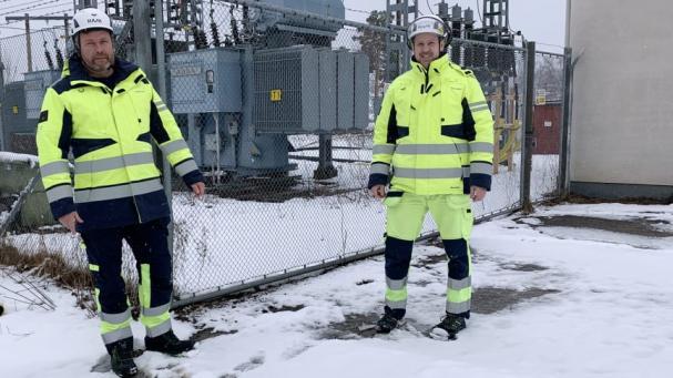 Omexoms medarbetare har expertis och mångårig erfarenhet från att ansluta olika förnybara produktionskällor till elnätet, exempelvis vind- och vattenkraft.