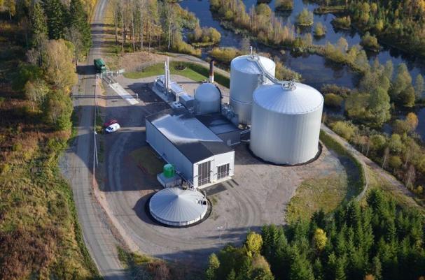 Sävsjö Biogas