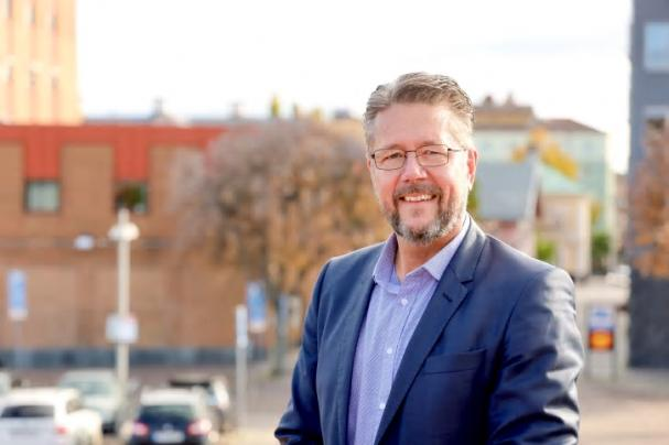 Mats-Erik Olofsson.