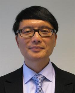 Deliang Chen, professor i fysikalisk meteorologi vid Göteborgs universitet och en av forskarna bakom studien.