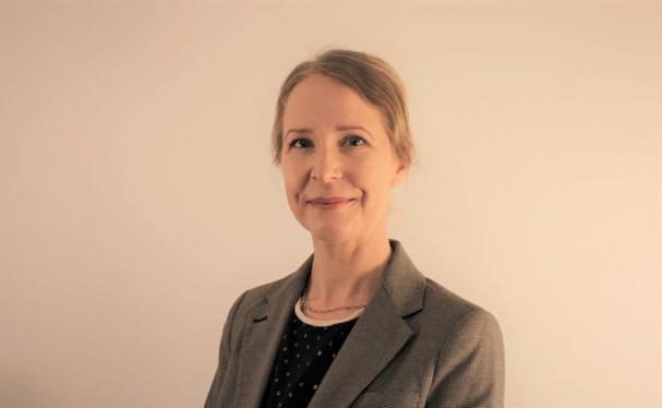 <span><span><span>Lovisa Fricot Norén är ny chef för Vattenfall Värme Sverige inom affärsområdet Heat.</span></span></span>