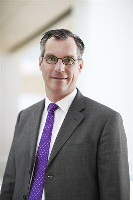 Gunnar Groebler har arbetat inom Vattenfall sedan 1999, men lämnar under våren 2021 för att bli vd för det tyska stål- och teknologiföretaget Salzgitter AG.
