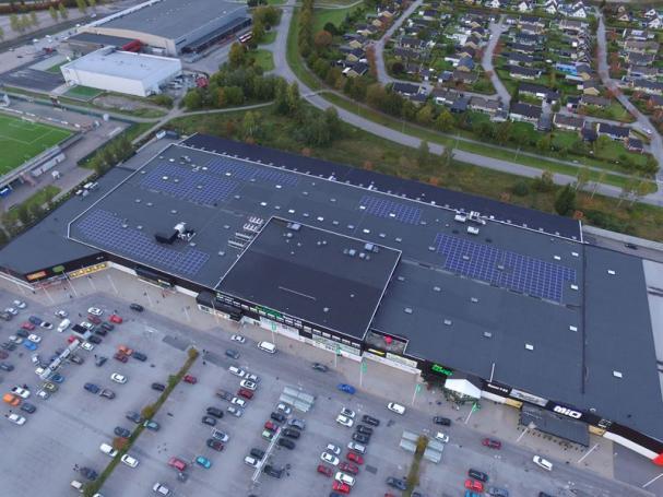 Rinken 2 Södertälje är en av Svenska Handelsfastigheter fastigheter.