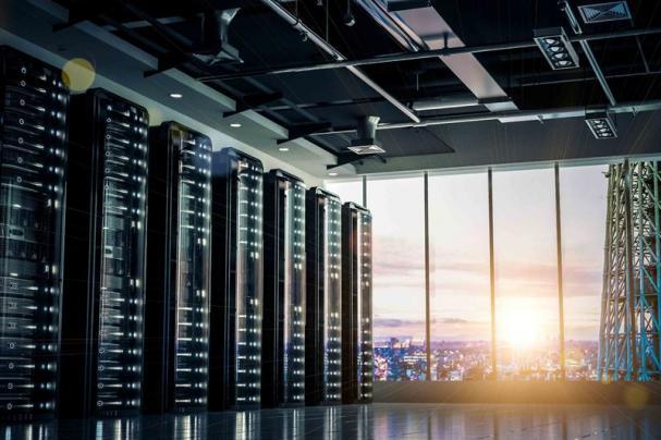 PRBX DCDC för microgrid och data center