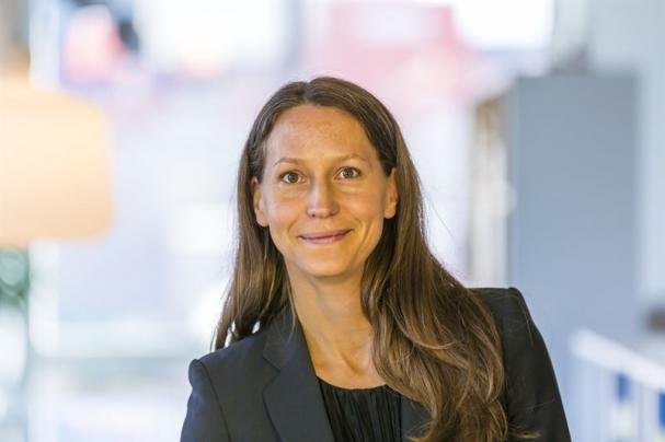 Susanna Hurtig, Nordenchef Vattenfall E-Mobility.