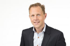 Johan Sigvardsson, analytiker på elbolaget Bixia.