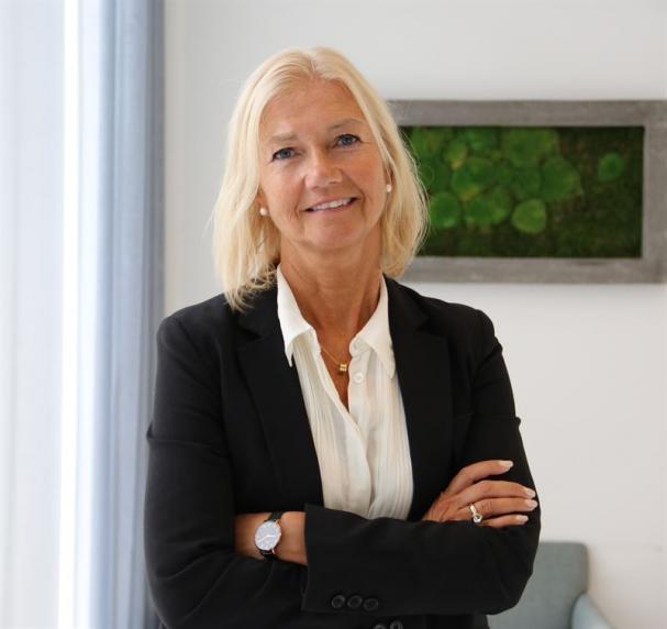 Susanne Bragée, <span>Head of People, Culture & Sustainability.</span>