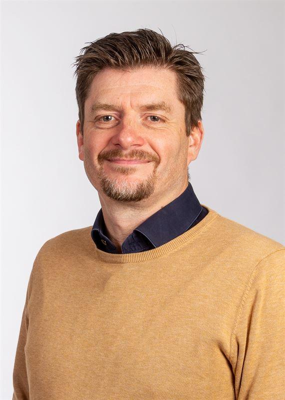 Jörgen Ohlsson, Team Manager på Semcon.
