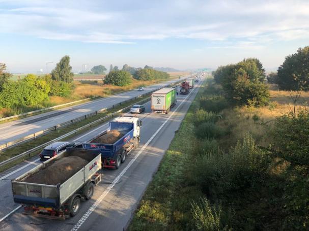 E.ON meddelar regeringen att bolaget är redo att ta ett uppdrag för att genomföra de nödvändiga uppgraderingarna av elnätet för att möjliggöra en elektrifiering av vägtrafiken.