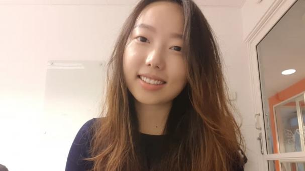 Wenjing Yang.