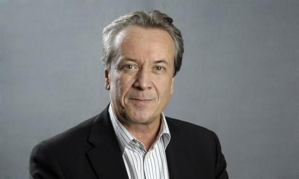 Dag Svensson, HR-chef inom Vattenfall.