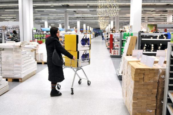 Elsäkerhetsverket föreslår informationskrav vid försäljning av elektriska installationsprodukter.