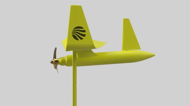 De mest visuella förändringarna i designen av Minestos DG100-modell är de uppåtriktade vingspetsarna, så kallade winglets, samt den nedåtriktade vinkeln på vingen.
